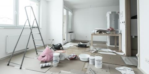 3 Reasons Winter Is Ideal for Home Renovations, Lincoln, Nebraska