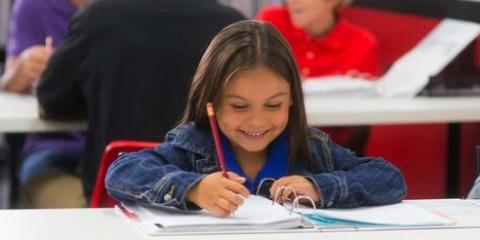 The Home Stretch: Four Ways to Keep Your Child Motivated, Trumbull, Connecticut