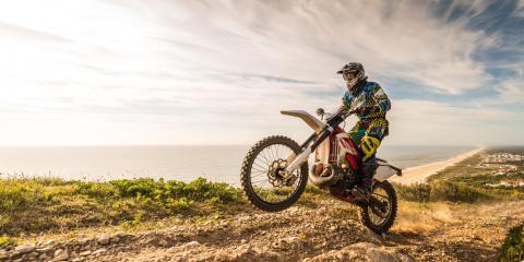 Visit Oahu's Top Motocross Shop for Great MX Gear, Honolulu, Hawaii