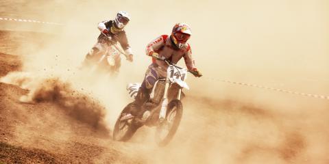 The Evolution of Motocross, Honolulu, Hawaii