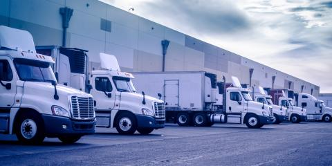 How Technology Is Transforming the Trucking Industry, Fairbanks, Alaska