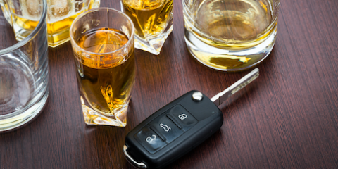 3 Factors Impacting Victim Compensation in DWI-Related Motor Vehicle Accidents, Gloversville, New York