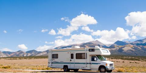 Top 3 Advantages of RV Covers , Greenbrier, Arkansas