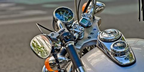 Motorcycle Safety Tips From Beatrice's Leading Home & Auto Insurance Agent, Beatrice, Nebraska