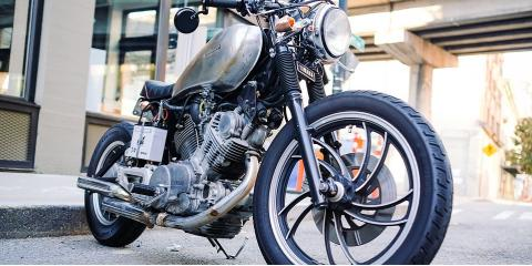 5 Repairs an Auto Body Shop Can Do to Your Motorcycle, Cincinnati, Ohio