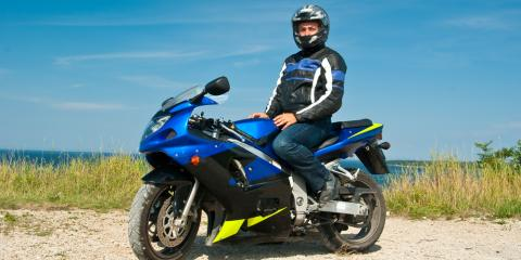 Honolulu Motorcycle Accident Attorney Shares 3 Tips for Choosing a Helmet, Honolulu, Hawaii