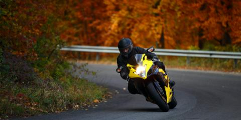 3 Motorcycle Safety Tips, Boston, Massachusetts