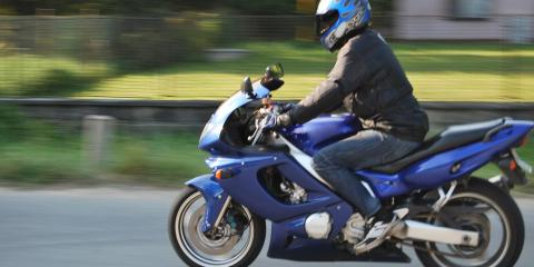 4 FAQ About Personal Injury Protection for Motorcyclists, Boston, Massachusetts