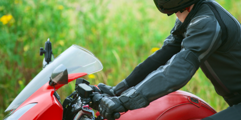 5 Steps to Take After a Motorcycle Accident, Perryville, Missouri