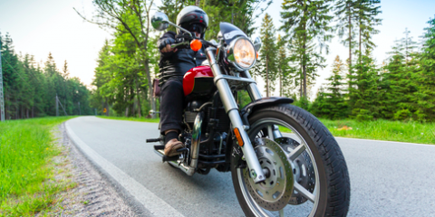How to Prevent Motorcycle Accidents This Spring, El Dorado, Arkansas