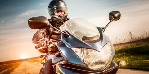 5 Safety Tips for First-Time Motorcycle Drivers, El Dorado, Arkansas
