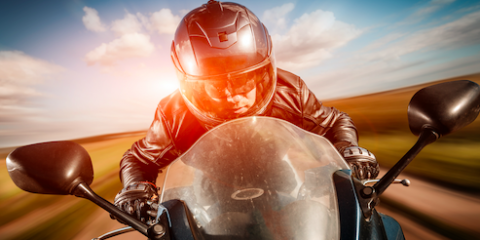 Why You Should Seek Legal Help for Motorcycle Accidents, Carlsbad, New Mexico