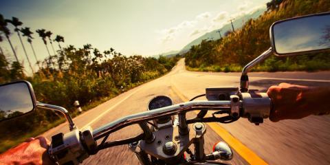 5 Safety Tips to Avoid a Motorcycle Crash, Mason, Ohio