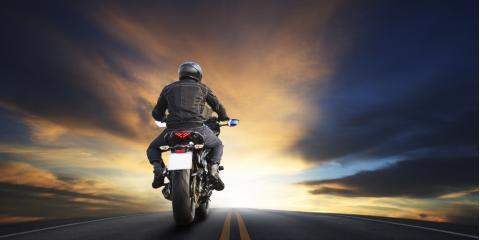 4 Key Motorcycle Repair & Service Tips for Riding Season, Union, Ohio