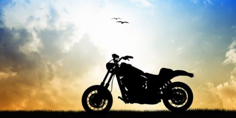 Why Maintaining Motorcycle Insurance Year-Round Is Important, New London, Connecticut