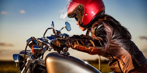 What You Need to Look For With a Motorcycle Insurance Policy, Mount Healthy, Ohio