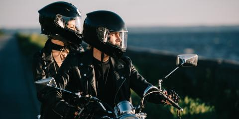 3 Essential Motorcycle Safety Tips, Concord, North Carolina