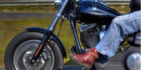 4 Tips for Motorcycle Safety Awareness Month, Cookeville, Tennessee