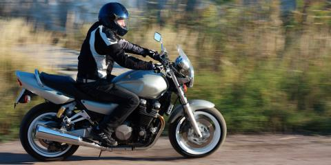 The Do's & Don'ts of Motorcycle Safety, Cookeville, Tennessee