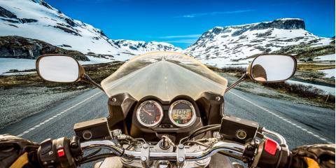 3 Critical Reasons Every Alaska Biker Needs Motorcycle Insurance, Fairbanks, Alaska