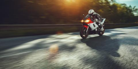 4 Motorcycle Safety Tips for New Riders, Fairfield, Ohio