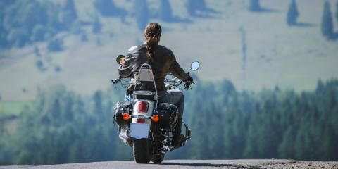 4 Important Questions About Motorcycle Insurance , Kalispell, Montana