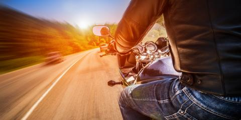 Motorcycle Refresher Course London
