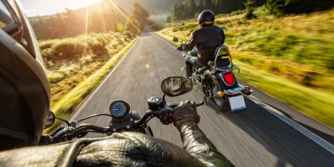 Why Getting Motorcycle Insurance Today Will Save You Money  , New London, Connecticut