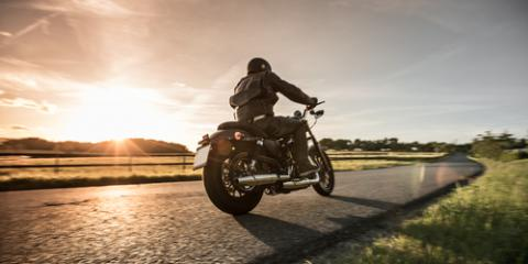 3 Little-Known Points About Motorcycle Insurance, Campbellsville, Kentucky