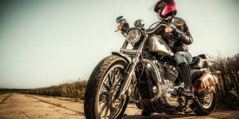 4 FAQ About Motorcycle Insurance in Alabama, Robertsdale, Alabama