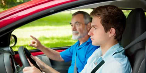 Auto Insurance Pros Share How to Become a Responsible New Driver, Lincoln, Nebraska