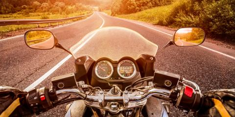 Your Guide to Tennessee Motorcycle Insurance, Crossville, Tennessee