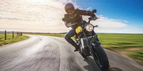 A  Brief Introduction to Kentucky Motorcycle Insurance, Lexington-Fayette Central, Kentucky