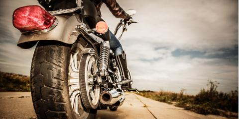 A Beginner's Guide to the Importance of Motorcycle Insurance, Albemarle, North Carolina