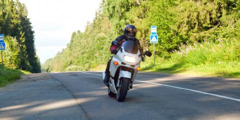 3 Tips for Safe Motorcycle Operation, Earl, Pennsylvania