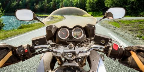 3 Tips for Purchasing Motorcycle Damage & Liability Insurance, Monroe, North Carolina