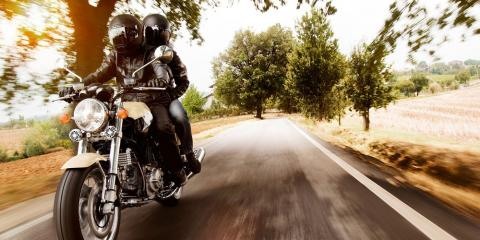 Everything You Need to Know About Motorcycle Insurance, Bristol, Connecticut