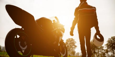 Get the Right Insurance Coverage for Motorcycle Season, Willimantic, Connecticut