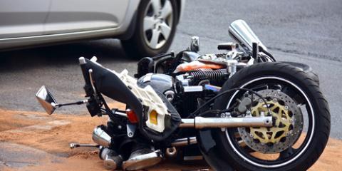3 Reasons You Need Motorcycle Insurance, DeRidder, Louisiana