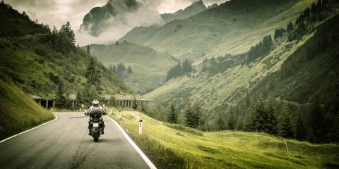3 Safety Tips for Avoiding a Car Accident With a Motorcyclist, Anchorage, Alaska