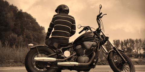 MOTORCYCLE ACCIDENTS AND INSURANCE – WHAT YOU NEED TO KNOW, Rochester, New York