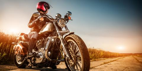 After a Motorcycle Accident, Look for an Attorney With These Key Traits, Cape Girardeau, Missouri