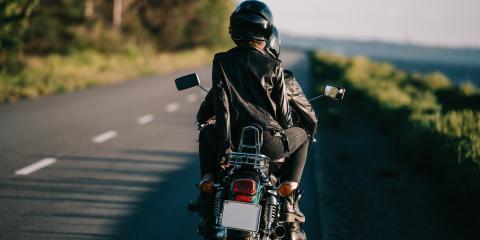 6 Key Motorcycle Safety Tips , Union, Ohio