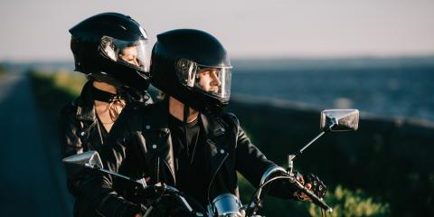 3 Safety Tips for New Motorcycle Owners, Fairmount, Colorado