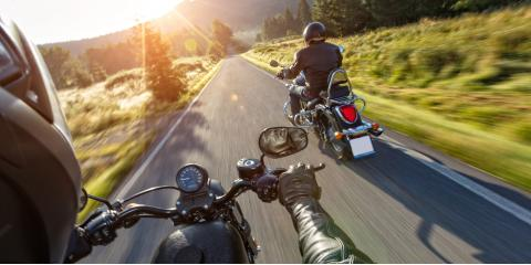 4 Motorcycle Insurance Facts You Need to Know, Cookeville, Tennessee