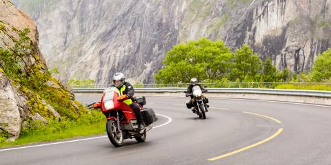 4 FAQ About Motorcycle Insurance Answered, Marinette, Wisconsin