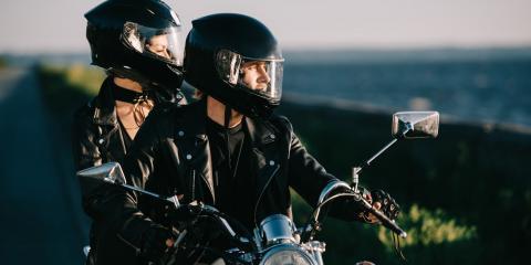 Do's & Don'ts of Riding a Motorcycle , Hubbard, Texas