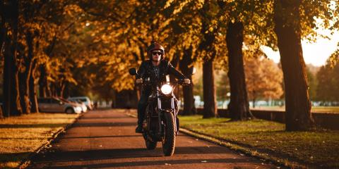 5 Motorcycle Safety Tips for New Riders, Rochester, New York