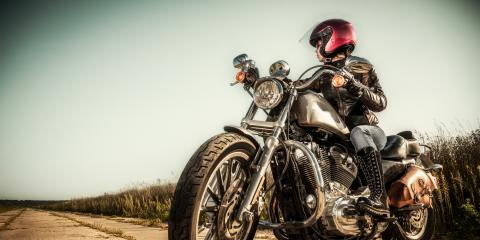 5 New or Developing Motorcycle Safety Features to Watch For, Greensboro, North Carolina