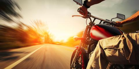 3 Reasons Not to Attempt Your Own Motorcycle Repairs, Greensboro, North Carolina